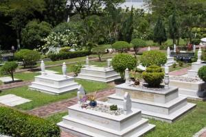 Dødsfald & begravelse