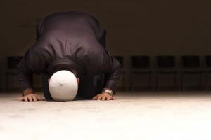 Lær at bede bønnen
