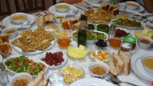 Ramadan sammenkomster